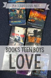 Books Teen Boys Love