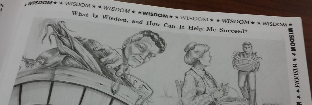 Wisdom PAC