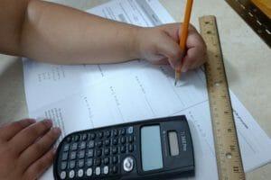 algebra student